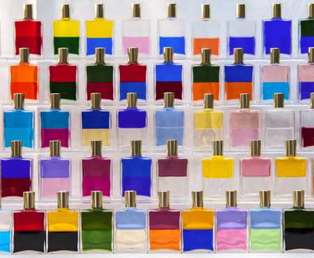 The Scent Story: Scent Memory and Travel
