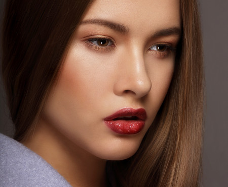 How to do Flawless Natural Makeup for Afternoon Tea