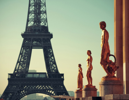 Where to Stay in Paris Luxury Hotel Edition