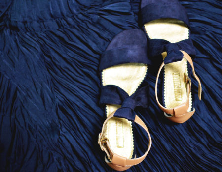 Chic Summer Sandals for Summertime Travel