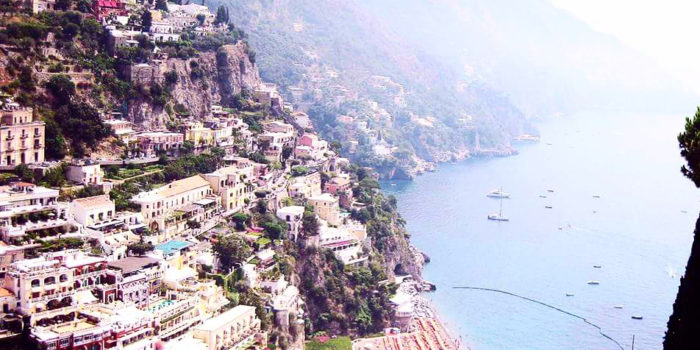 Where to Stay in Sorrento: 5 Top Hotels