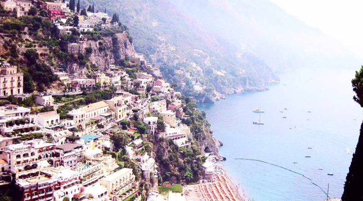 Where to Stay in Sorrento, Italy