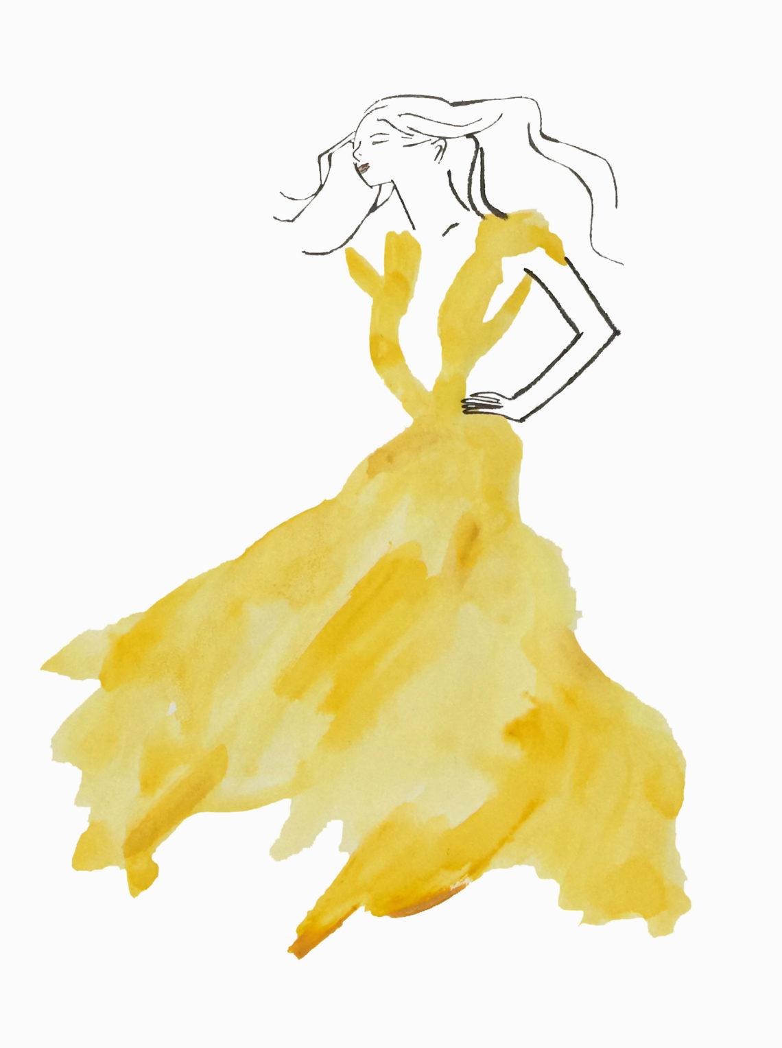 Chic Dresses for Travel