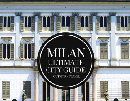 The Ultimate Milan City Guide
